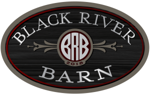 Black River Barn Logo
